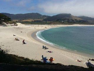 Breathtaking Carmel Valley Ocean Retreat - Amazing Views - Pacific Grove vacation rentals