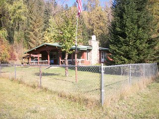 St. Joe River, ID, Great ID Panhandle Rec Property - Calder vacation rentals