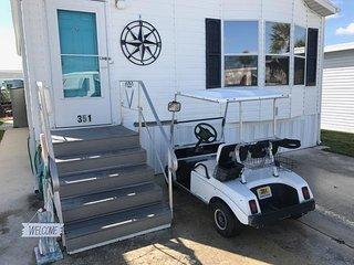 351 Nettles Island Vacation Cottage - Jensen Beach vacation rentals