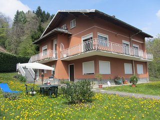 Nice House with Internet Access and Television - Cerano D'intelvi vacation rentals