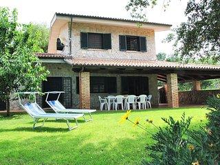 Spacious Sperlonga vacation House with Television - Sperlonga vacation rentals