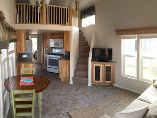 Vacation rentals in Moab