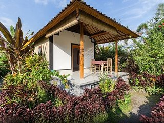 The Bukit Artha - guesthouse and restaurant - Sidemen vacation rentals