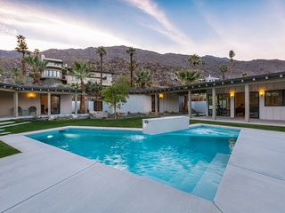 Mesa Modern Ranch - Palm Springs vacation rentals