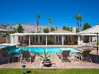 Garden of Eden - Palm Springs vacation rentals