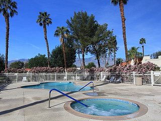 Red Roof Retreat - Rancho Mirage vacation rentals