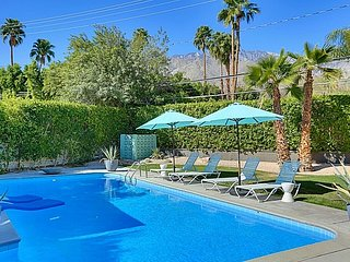 Martini Palms - Palm Springs vacation rentals