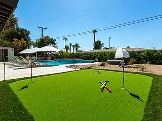 The Feel Good House - Palm Springs vacation rentals