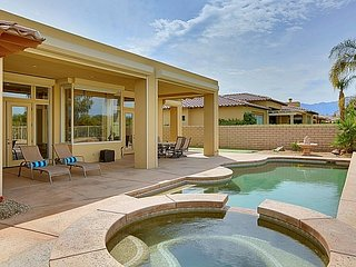 3 bedroom House with Private Outdoor Pool in Palm Desert - Palm Desert vacation rentals