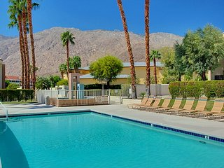 1 bedroom Condo with Internet Access in Palm Springs - Palm Springs vacation rentals