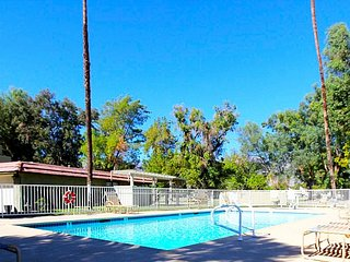 2 bedroom Apartment with Internet Access in Cathedral City - Cathedral City vacation rentals