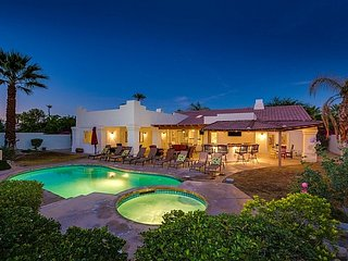 Gorgeous 5 bedroom House in Rancho Mirage - Rancho Mirage vacation rentals