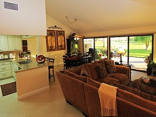 Woodhaven Vacation Condo - Palm Desert vacation rentals