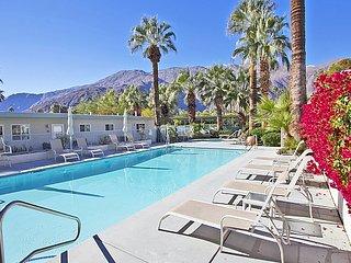 Sordid Lives Villa Hermosa Downtown Condo - Palm Springs vacation rentals