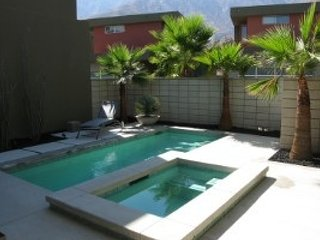 Paradise Views Townhome - Palm Springs vacation rentals