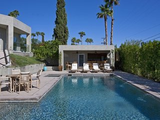 Luxury Palm Estate - Palm Springs vacation rentals