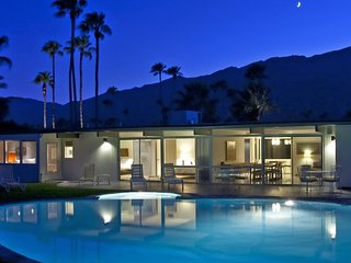 Lovely 4 bedroom House in Palm Springs - Palm Springs vacation rentals