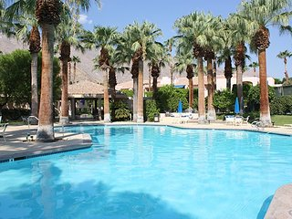 Deauville Vacation Condo - Palm Springs vacation rentals
