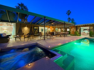 El Paseo Paradise - Palm Desert-O - Palm Desert vacation rentals