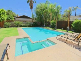 Seasons in the Sun - Cathedral City vacation rentals