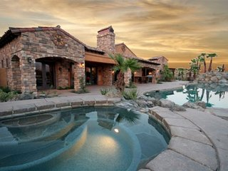 Desert Ridge Estate - Indio vacation rentals