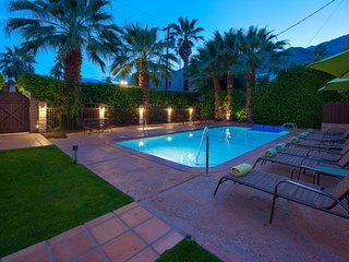Oasis in the Sun - 8 Bedrooms + 8 Bathrooms - Palm Springs vacation rentals