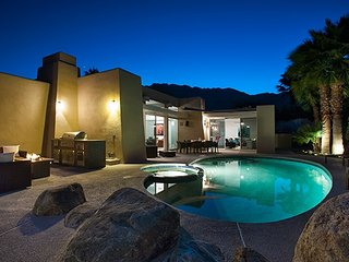 Mountainside Modern - Palm Springs vacation rentals