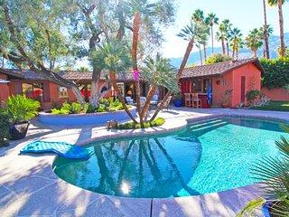 Casa Quetzal - Palm Springs vacation rentals