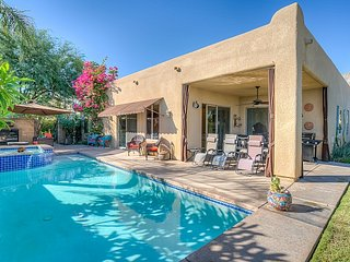 Gorgeous 3 bedroom Cathedral City House with Internet Access - Cathedral City vacation rentals