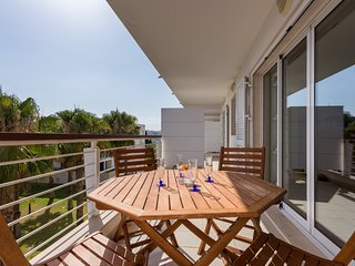 Romantic 1 bedroom Condo in Lagos - Lagos vacation rentals