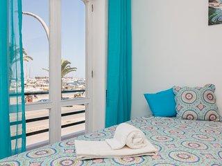 Cozy 2 bedroom Lagos Apartment with Internet Access - Lagos vacation rentals