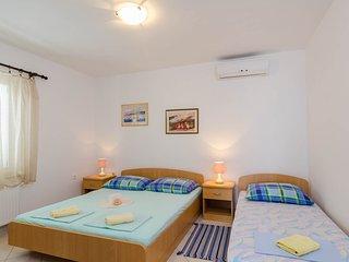 1 bedroom Apartment with Internet Access in Orebic - Orebic vacation rentals
