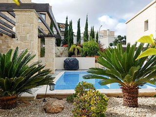 3 bed rural villa in the Akamas Peninsular with private pool - Polis vacation rentals