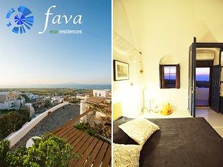 Fava Eco Residences - Aeolos Suite - Oia vacation rentals