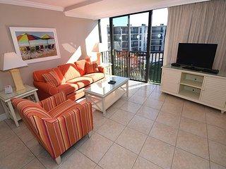 Gulf view one bedroom condo - Sanibel Island vacation rentals