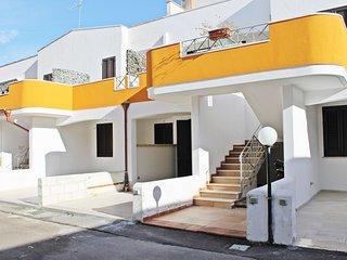 CasaVacanza -complesso Azzurro Porto Cesareo (LE) - Porto Cesareo vacation rentals