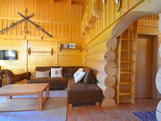 Stabler Chalet - Thumersbach vacation rentals