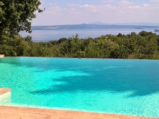 Nice Villa with Internet Access and Wireless Internet - Gradoli vacation rentals