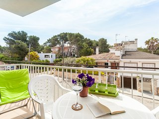2 bedroom Condo with Internet Access in Ca'n Picafort - Ca'n Picafort vacation rentals