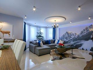 Gordonowka Apartamenty & SPA - Szaflary vacation rentals