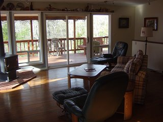 3 bedroom House with Deck in Bull Shoals - Bull Shoals vacation rentals