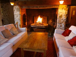 Grand gite de charme  a Gancourt  saint Etienne - Dampierre-en-Bray vacation rentals