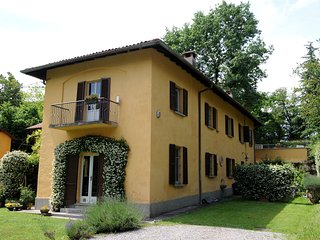 Beautiful countryside house near Como - Villa Guardia vacation rentals