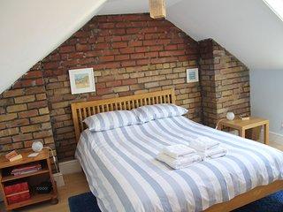 Victorian Maisonette - Bristol vacation rentals