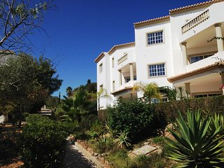 Top floor 1 bed Flat |Ocean views | Central Luz - Luz vacation rentals