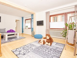 'Thukela' apartment in the heart of Traben-Trabach - Traben-Trarbach vacation rentals