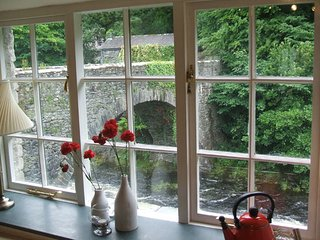 Bridge Cottage - alongside River Greta in Keswick - Keswick vacation rentals