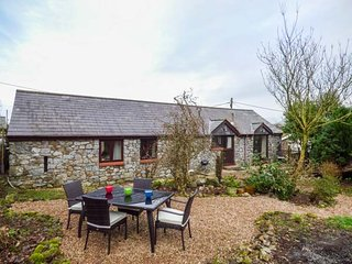 OLD DAIRY, detached, pet-friendly, all ground floor, WiFi, in Scurlage, Ref. 931743 - Scurlage vacation rentals