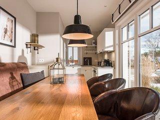 Luxus Ferienhaus mit Kamin, 2 Terrassen, Whirlpool und tägl. Reinigung inklusive - Loddin vacation rentals
