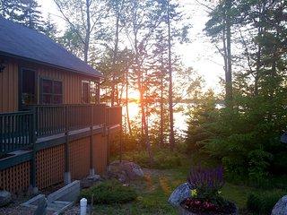 Waterfront Cottage - Bar Harbor Acadia NP - Bar Harbor vacation rentals